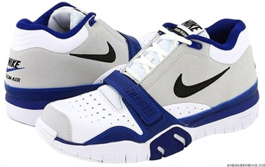 Dodgers Shoes Nike